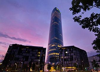Office Bilbao