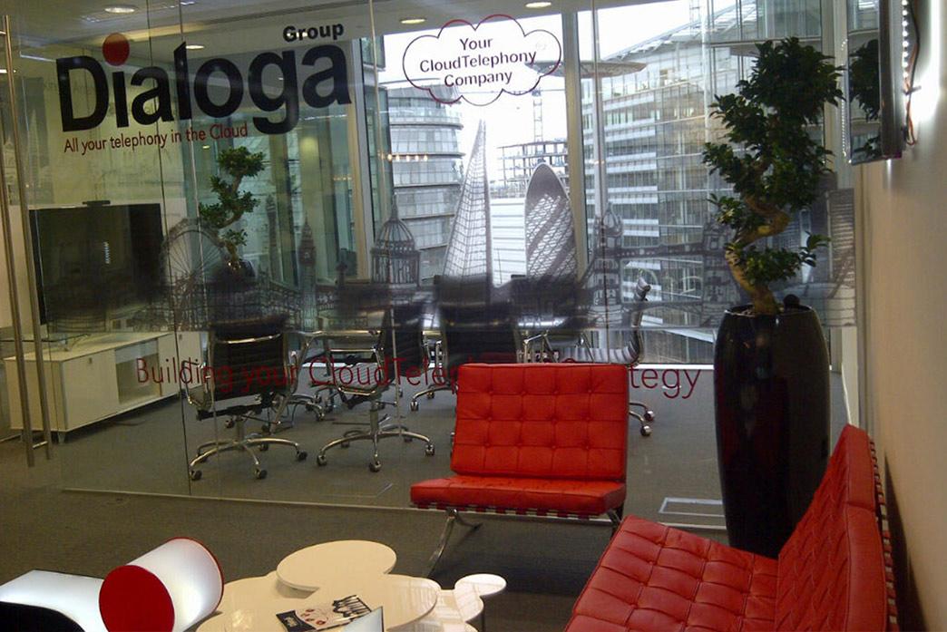 Dialoga Group Office
